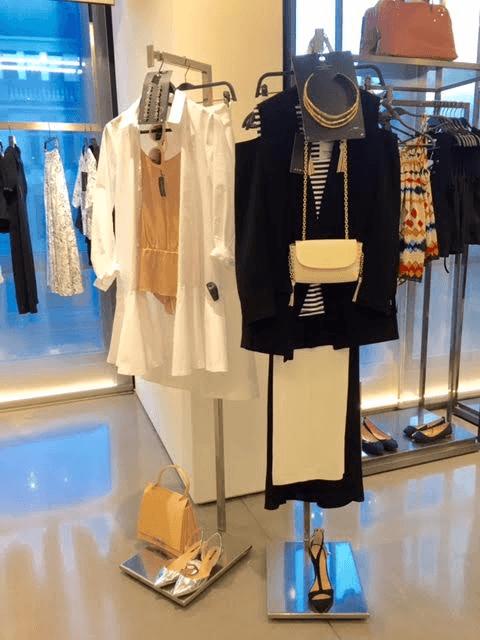 Curso de Consultora de Moda/Imagem