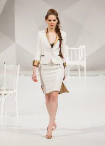 Modedesigner Studium Dauer