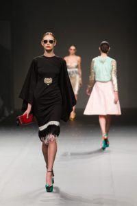 Studium im Bereich Mode
