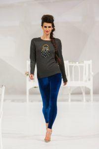 Ausbildung Designerin für Mode