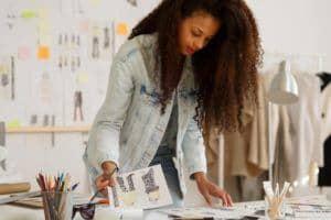 modedesign kurs in z rich mode studieren und