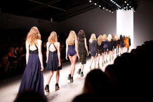 Mode und Design studieren