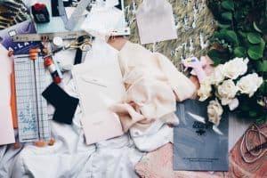 Fachkraft für Modeschneiderei
