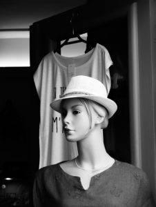 Modedesignerin Zürich