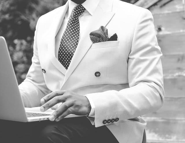 Designer Herrenbekleidung